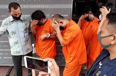 Hati-hati Anggota Gadungan, Masyarakat Diminta Konfirmasi ke BNN jika Kerabatnya Ditangkap