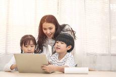 Orangtua Perlu Tahu, Ini 5 Cara Efektif yang Bisa Dilakukan Anak Saat Belajar dari Rumah