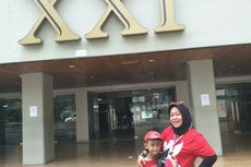 Kala Pelanggan Setia Mengenang Bioskop XXI Taman Ismail Marzuki