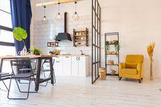 8 Langkah Menciptakan Dapur Bergaya Minimalis