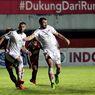 Piala Menpora 2021, Sudirman Sayangkan Kartu Merah Marco Motta
