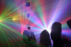 Langgar Batas Jam Operasional, Tempat Hiburan Malam hingga Spa di Bekasi Disegel