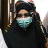 Jaksa Pinangki Akui Bolos Kerja untuk ke Singapura dan Malaysia