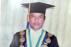 Mantan Rektor Unsoed Prof Rubijanto Misman Meninggal Dunia