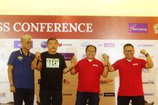 Borobudur Marathon 2019 Disiarkan Langsung Kompas TV, Catat Jadwalnya!