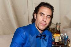 Borat Subsequent Moviefilm Sabet 2 Penghargaan di Golden Globes 2021