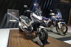 Kulik 5 Perbedaan Honda ADV 150 dan X-ADV
