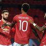 Jadwal Liga Inggris, Potensi Man United ke Puncak Gusur Liverpool