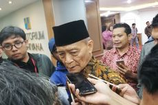 Buya Syafii Sarankan Jokowi Cari Cawapres Negarawan, Bukan Politisi