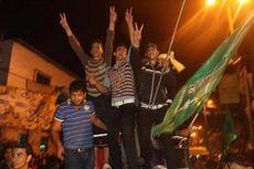 Keteguhan Niat WNI di Jalur Gaza