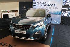 [POPULER OTOMOTIF] Peugeot 5008 | Daftar Mobil Retro Rp 60 Jutaan