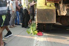 Seluruh Ruas Jalan di Tangsel Akan Diatur Perwal, Jam Operasi Truk Dibatasi