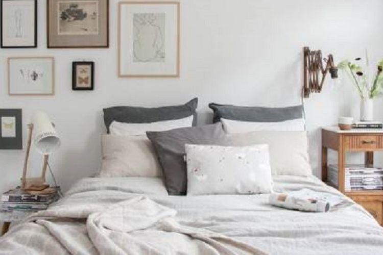Warna Cat Kamar Pengaruhi Kualitas Tidur Halaman All