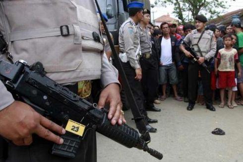 Densus 88 Tangkap Dua Terduga Teroris di Ngawi