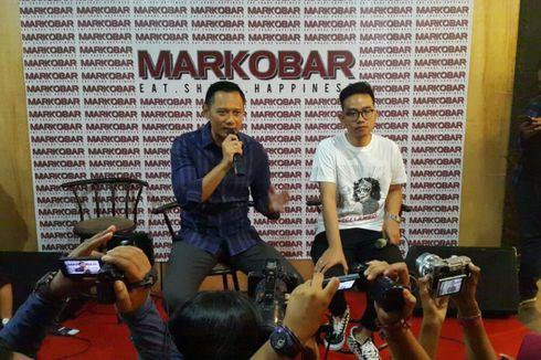 Gibran Sebut AHY Cocok Jadi Cawapres Jokowi, Ini Kata Ketum Golkar