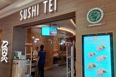 Layanan Conveyor Belt Restoran Sushi di Jakarta pada Era New Normal, Seperti Apa?