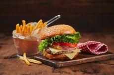5 Alasan Makanan Cepat Saji Populer, Salah Satunya Murah