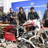 Erick Thohir Berhentikan Direksi Garuda yang Terlibat Penyelundupan Harley dan Brompton