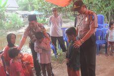 Korban Mutilasi Ogan Ilir Tinggalkan 5 anak, Istri Korban Minta Pelaku Dihukum Mati