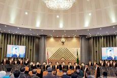 MA Berlakukan WFH untuk Hakim Agung dan Hakim