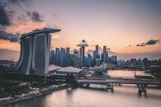 Singapore FinTech Festival 2021 Akan Digelar Bulan Depan