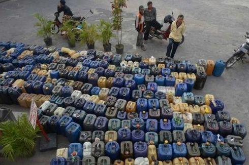 Soal Larangan Pembelian BBM dengan Jeriken, Ini Penjelasan Pertamina