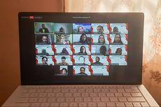 Rektor UMN: Keluar dari Kegagalan Bisnis di Era Digital dengan Inovasi