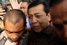Gamawan Fauzi dan Setya Novanto Dijadwalkan Jadi Saksi Sidang Andi Narogong