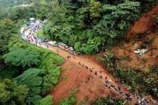 Curhat Pengemudi Bus Lintas Sumatera Soal Jalan dan Solar yang Langka