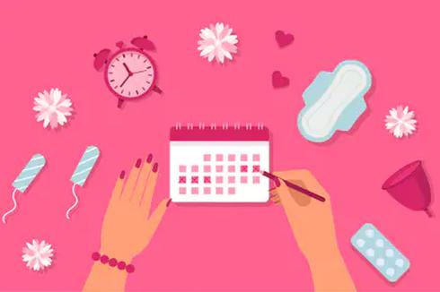 4 Tips Jaga Kebersihan Menstruasi, Ganti Pembalut Minimal 4 Jam Sekali