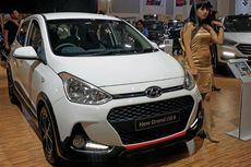 Hyundai Indonesia Anggap Merek China Belum Jadi Pesaing