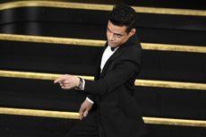 Rami Malek Disebut Akan Jadi Penjahat di Film Bond 25