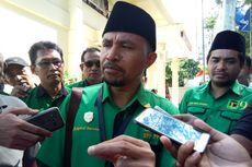 DPW Membelot, DPP PPP Ambil Alih Pendaftaran Murad-Orno ke KPU