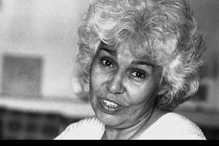 Nawal El Saadawi, seorang feminis Mesir terkenal, psikiater dan novelis, meninggal karena sakit di usia 89 tahun.