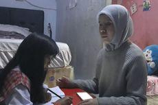 Kisah Ibu Tunanetra Dampingi Anak Sekolah Daring Saat Pandemi: Ada Perasaan Waswas...