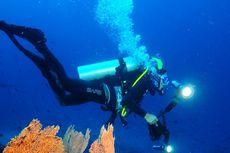Yuk Ke Sabang, Ada Aceh International Diving Festival and Championship 2019