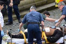 Pesan Terakhir Khalid Masood Terlacak, Ini Motif Teror di Westminster