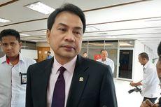 DPR akan Terima Draf Omnibus Law Cipta Lapangan Kerja Hari Ini