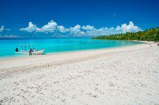 Selamat Tahun Baru Kiribati dan Samoa! Dua Negara yang Pertama Rayakan Tahun Baru