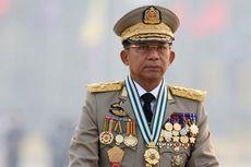 Kondisi Myanmar Tak Banyak Berubah, ASEAN Berembuk Soal Larangan Kepala Junta Militer Hadiri KTT