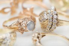 Lindungi Konsumen dan Industri, Kemenperin Dorong Penerapan SNI untuk Perhiasan