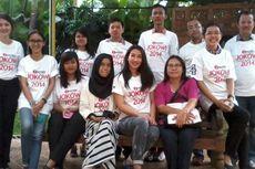 Relawan Pendukung Jokowi Rapatkan Barisan di Media Sosial