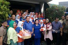 Ke Garut, SBY Belanja Keripik Kentang hingga Dodol Picnic