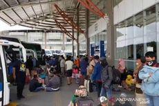PO di Terminal Pulogebang Tetap Rugi meski Sudah Naikkan Harga Tiket