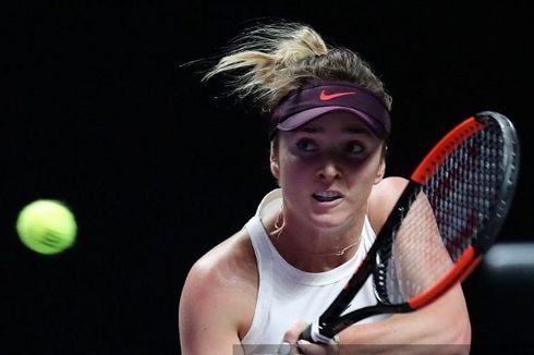 Juara WTA Finals, Ashleigh Barty Rebut Hadiah Terbesar di Tenis Dunia