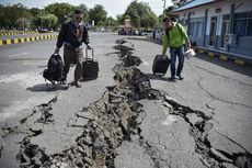 Bantuan Pemerintah Rp 1,25 Triliun Sudah Disalurkan ke Korban Gempa, Ini Rinciannya...