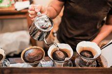 4 Manfaat Kesehatan Minum Kopi Hitam Tanpa Gula