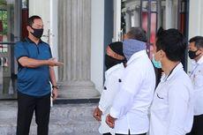 Mei Mendatang Pemkot Semarang akan Distribusikan 290.000 Paket Bansos