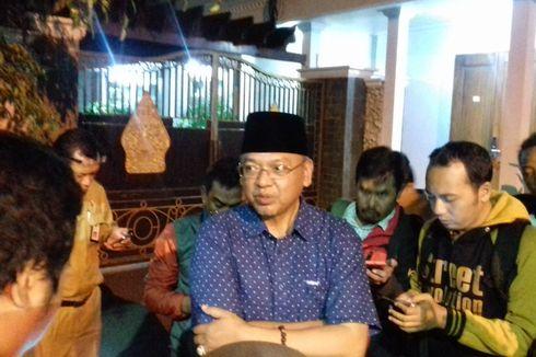 Setelah Geledah Pendopo, KPK Periksa Rumah Pribadi Bupati Malang