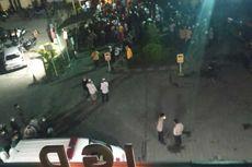 Ratusan Orang Menerobos RSUD Kota Mataram untuk Jemput Paksa Jenazah Diduga Covid-19